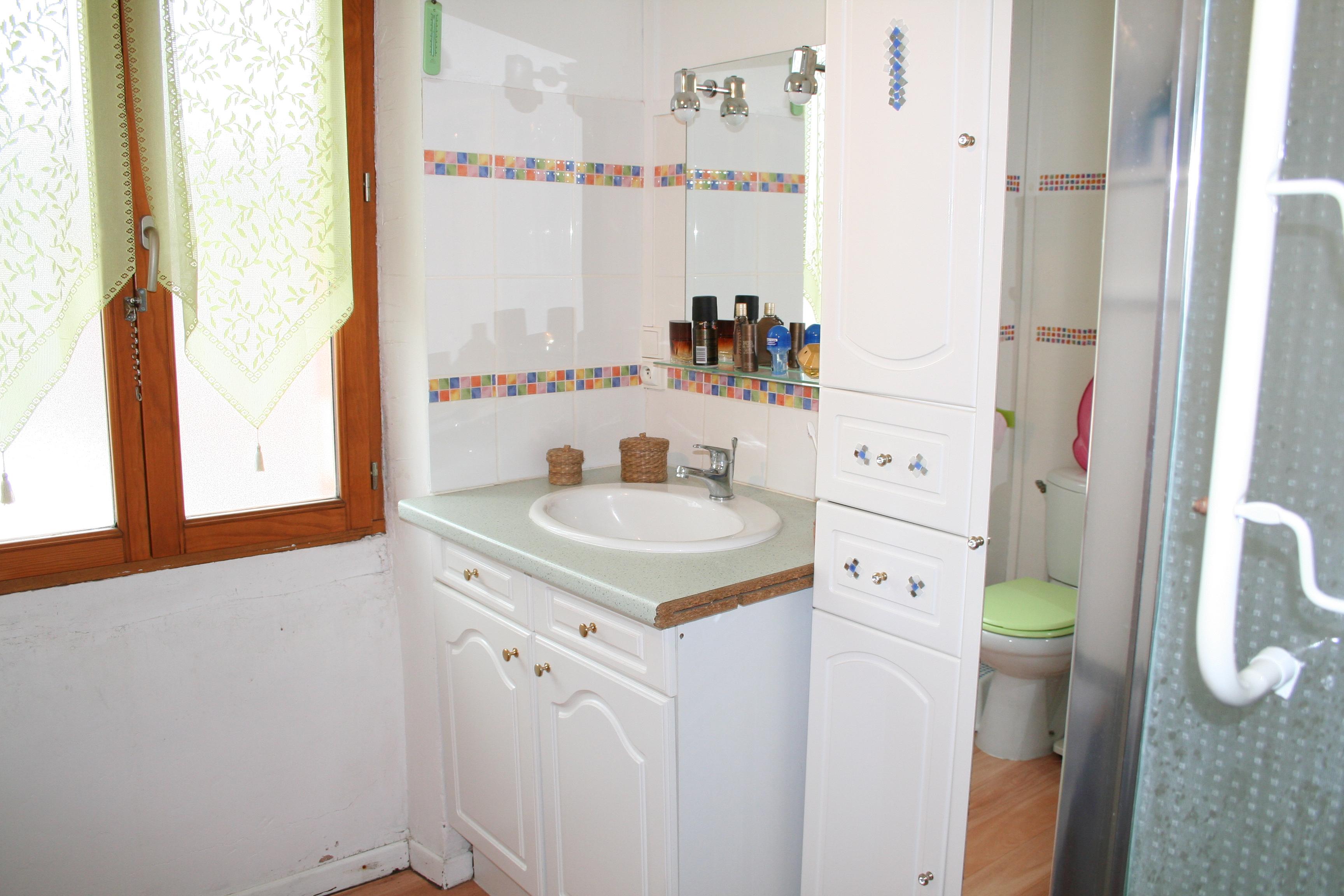 Salle De Bains Ou Toilettes ~ maisonnoe31 toilettes et salle de bain